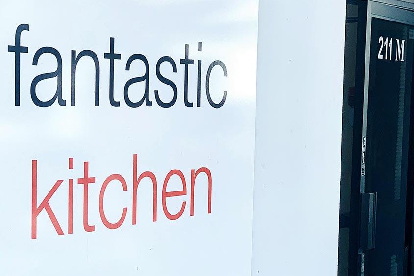 fantastic kitchen storefront